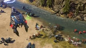 Halo War 2 Game Free Download For PC Full Version