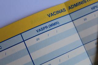 Como saber se estou vacinado contra o sarampo