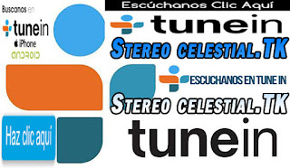 tunein stereo celestial.tk