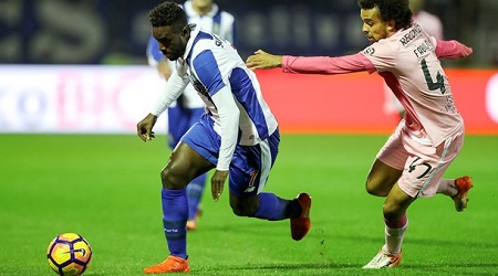 Assistir  Porto vs Chaves ao vivo grátis em HD 09/09/2017
