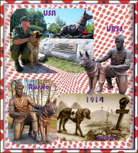 Walter Alden Dyer,Australie,German Shepherd Dog , india, russie rusland,europe, vietnam