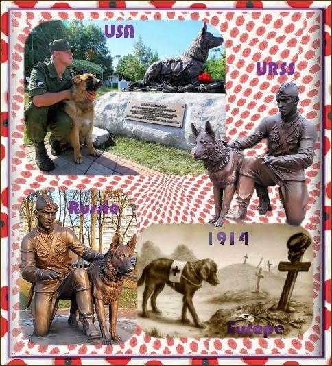 Walter Alden Dyer,Australie,German Shepherd Dog , india, russie rusland,europe, vietnam