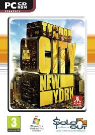 LINK DOWNLOAD Tycoon City New York GAMES FOR PC CLUBBIT