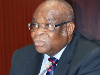 Toothache Stops Onnoghen From Appearing Before CCT