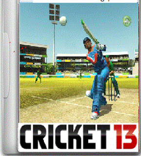 ICC T20 WORLDCUP 2013 PC Game Free Download