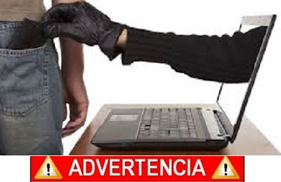 Características de Negocios Fraudulentos Por Internet