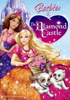 Barbie And The Diamond Castle Full Movie Online