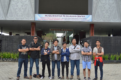 Mengenal Kebudayaan Adat Batak Di Museum T.B. Silalahi Center