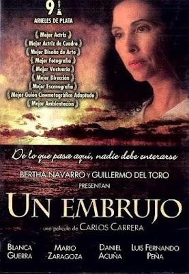UN EMBRUJO (1998) Ver Online - Español latino