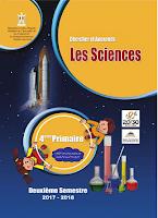 Chercher et Apprends Les Sciences - 4ème Primaire - Deuxième Semestre