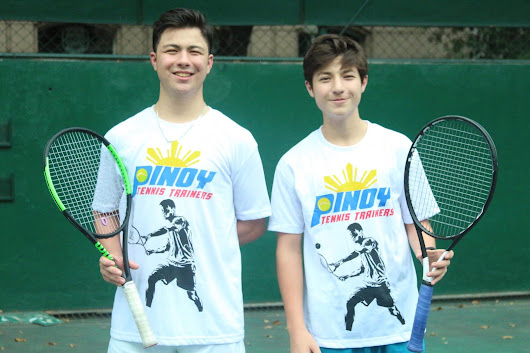 Pinoy Tennis Trainers (PTT) Holds Advanced Course for Top Local Trainers at Makati Sports Club