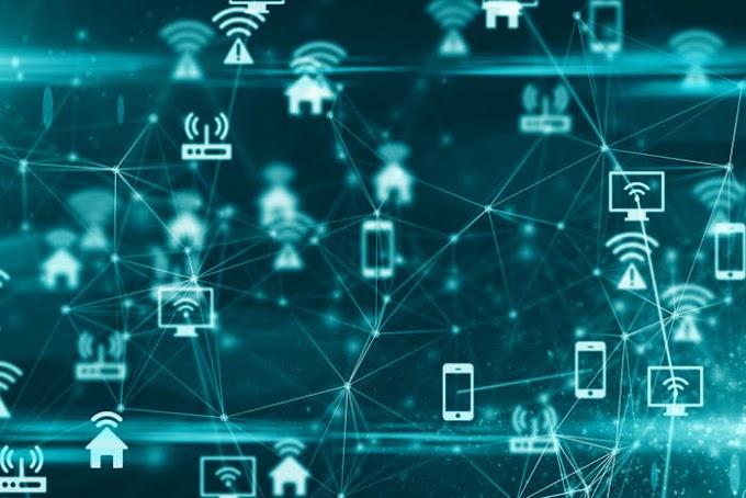 Perangkat - Perangkat Jaringan Komputer Beserta Fungsi dan Cara Kerjanya - Lengkap