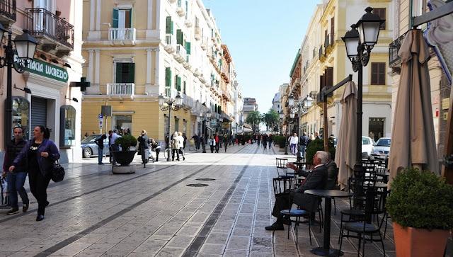 Cidade nova de Taranto