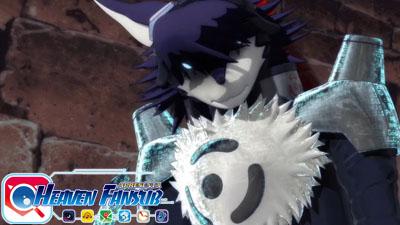 Digimon Universe - EP31