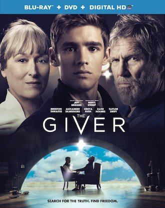 The Giver 2014 Hindi Dubbed Full Movie