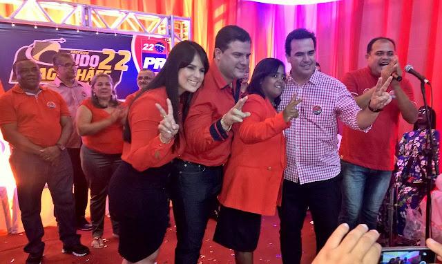Eudo Junior é oficializado como candidato a prefeito de Primavera