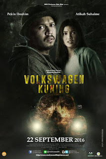 Volkswagen Kuning Full Movie 2016