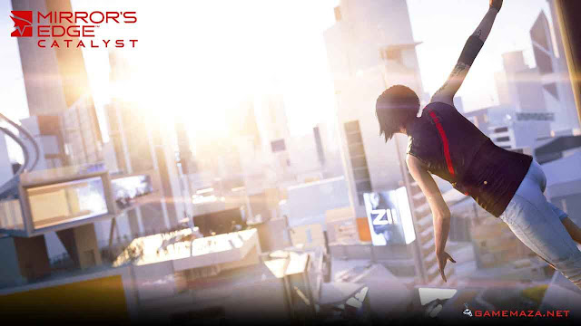 Mirror's Edge Catalyst Gameplay Screenshot 1