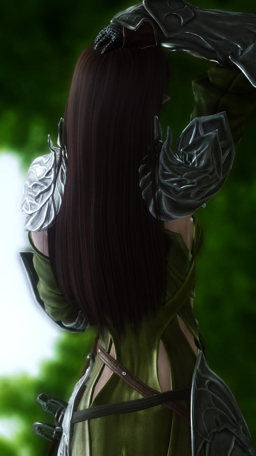 UUNP Elven Chainmail (Lorelei)