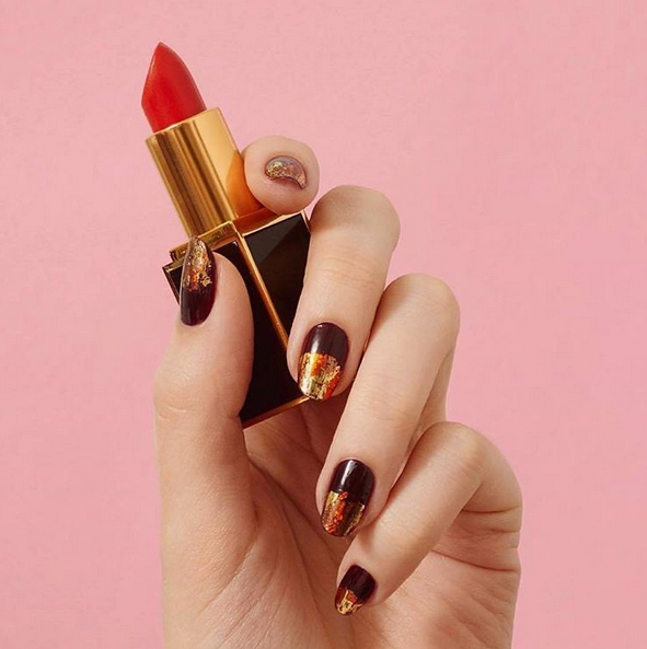 http://www.lush-fab-glam.com/2016/09/perfect-for-fall-nail-art-designs.html