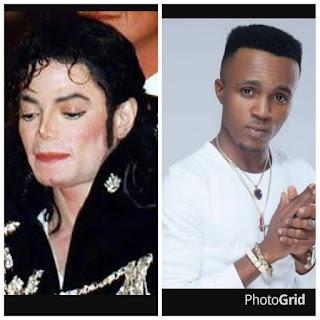 """I Want To Break Michael Jackson's Record"" - Humblesmith"