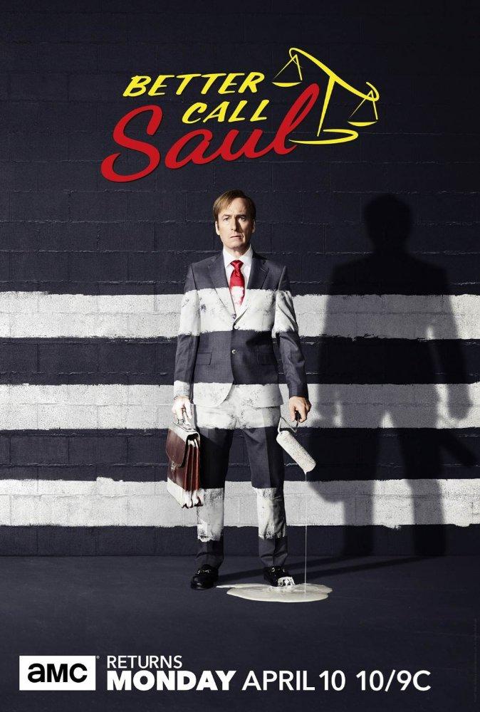 Better Call Saul – Todas as Temporadas