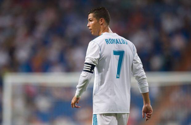 Ronaldo mengatakan pada agennya untuk bernegosiasi dengan klub ini