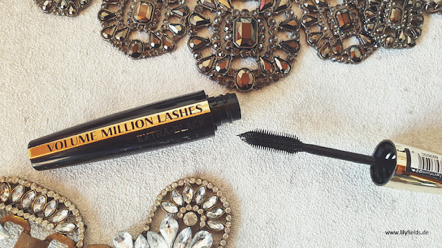 Volume Million Lashes - Extra Black