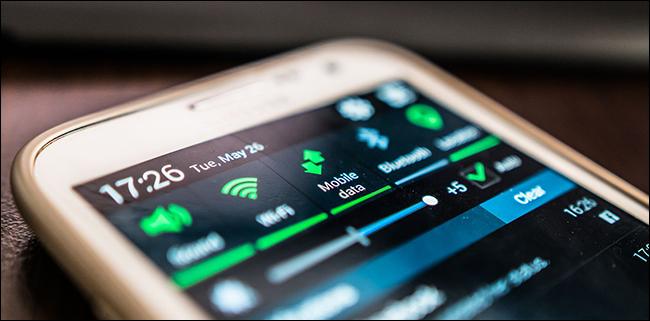 معرفة-التطبيقات-الأكثر-استهلاكا-للـ-Wi-Fi-بدون-تطبيقات-على-أندرويد