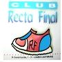 Recta Final