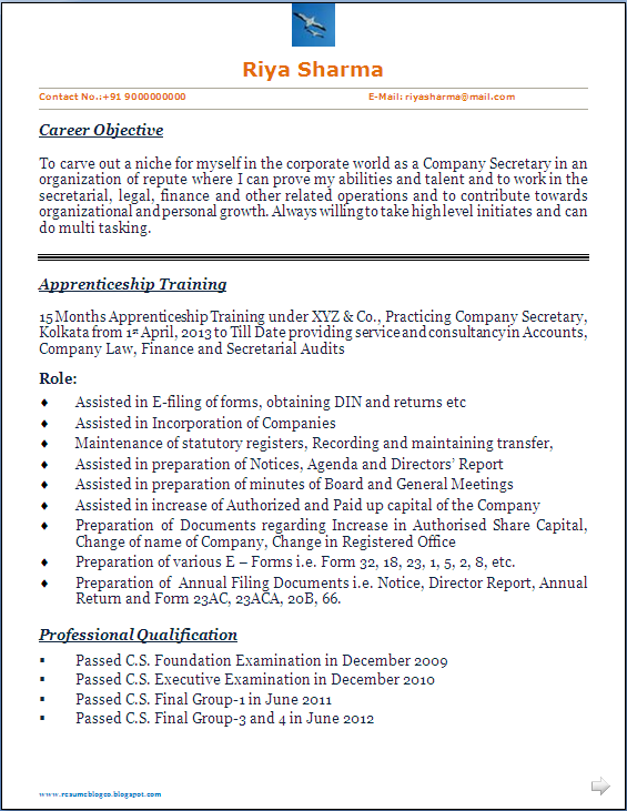 Secretary Resume Sample Skills. Resume Samples Resume Sample Front