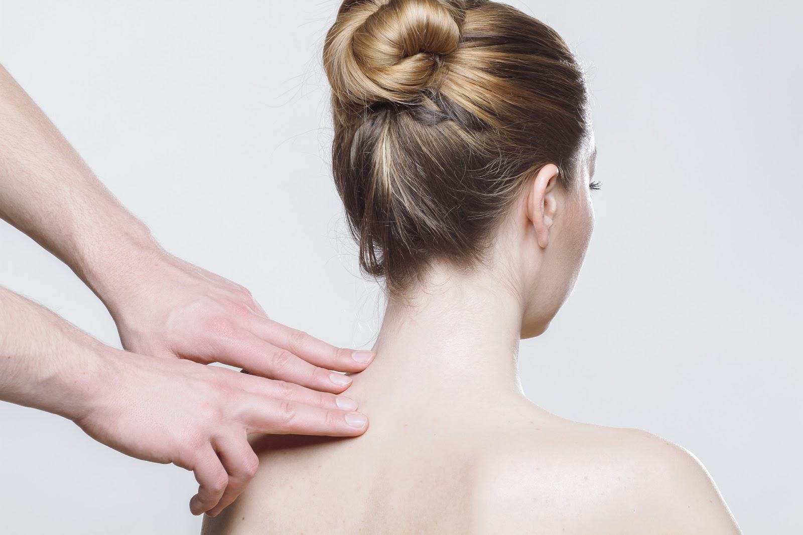 Benessere: il massaggio decontratturante (prima parte)