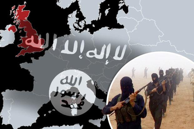 Ο ISIS χάνει τη στρατιωτική μάχη, όμως ο κόσμος θα ζει με την τρομοκρατία
