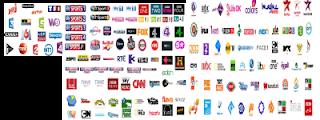 Albania Turk France TRT TF1 Eurosport free tv
