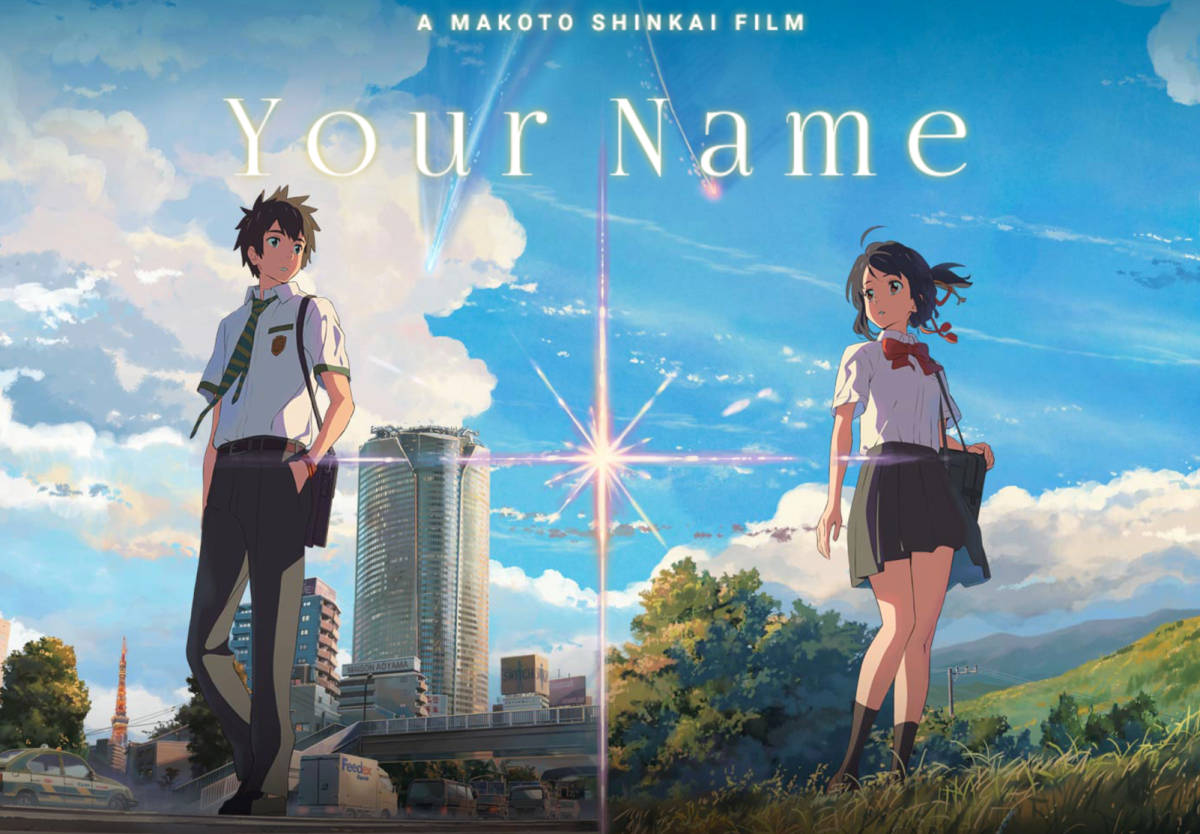 J.J. Abrams wyreżyseruje film aktorski Your Name