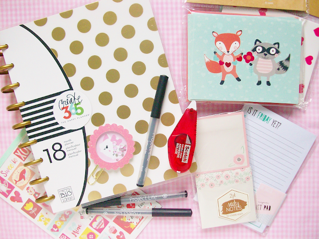 Stationary Haul