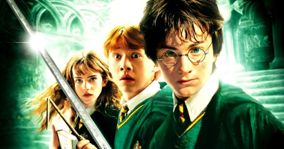 Harry Potter And The Chamber Of Secrets Movie Wallpapers