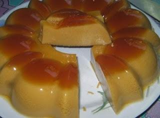 Resep Dan Cara Membuat Agar-Agar Santan Gula Merah