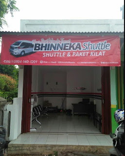 Travel Bandung Cirebon Bhinneka