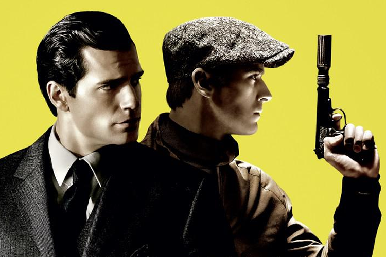 The Man From U.N.C.L.E. sequel