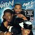 DE AFARĂ: Whodini - Back in Black (1986)