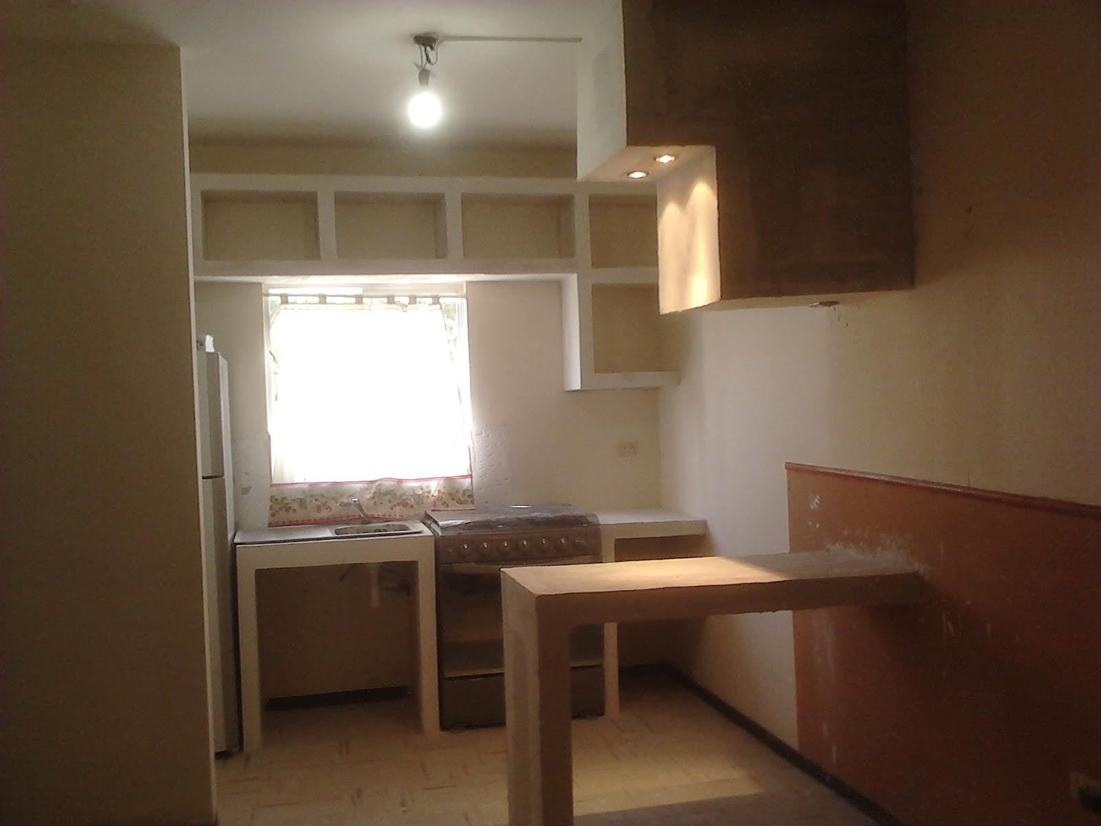 Tablaroca Casa Multiservicios Julio 2012
