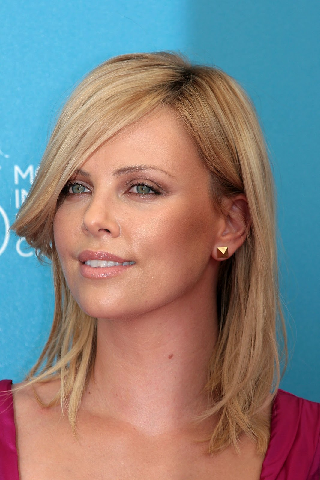 Charlize theron special pictures