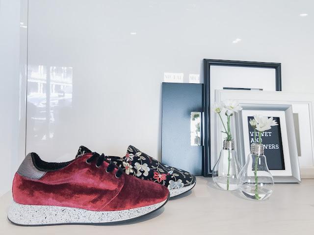 frau verona scarpe donna velluto