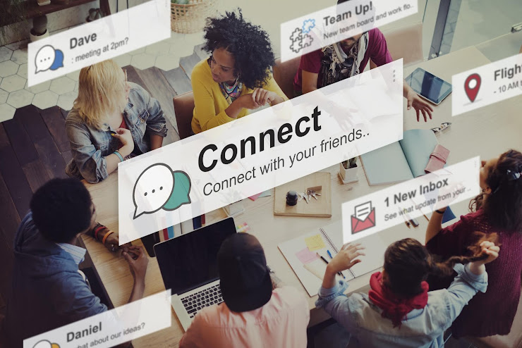 Social Selling - how to generate sales on social networks?