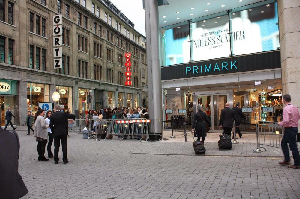 Köln Primark