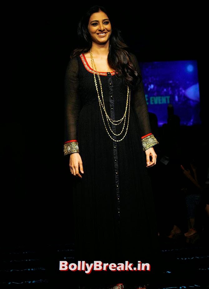Tabu, Lakme Fashion Week 2014 Finale Pics