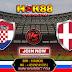 Prediksi Kroasia Vs Denmark 16 Besar Piala Dunia 2018, 02 Juli 2018 - HOK88BET