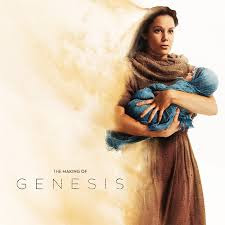 The Book of Genesis (2016)