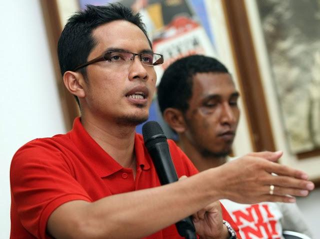 Jubir KPK Sindir Pejabat yang Suka Korupsi Uang Rakyat